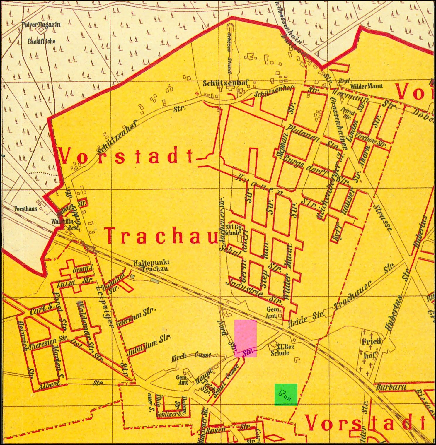 Trachau_1903